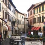 Montalcino and Brunello wine tasting