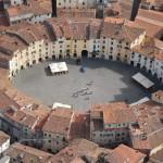 Lucca – Pisa