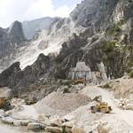 Carrara Quarries Tour
