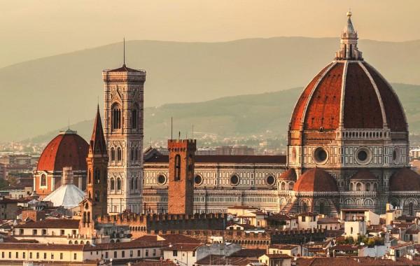 Firenze – Pisa