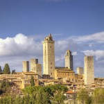 San Gimignano and Vernaccia wine tasting