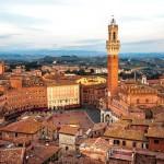 Siena – Monteriggioni – San Gimignano