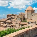 Volterra – San Gimignano