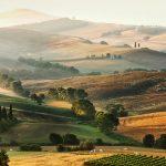 Chianti countryside – Wine Tour to Verrazzano Castle